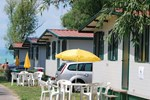 Отель Aqua Camp Mobilházak - Aranypart Kemping Siófok