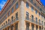 Отель Hotel Santa Justa