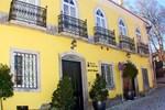Отель Casa das Campainhas
