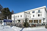 Отель Hotel Morteratsch