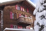 Отель Les Touristes