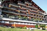 Апартаменты Apartment Anzere