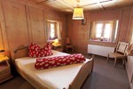 Damiano's Gasthaus zum Tschuggen