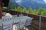 Holiday Home Egg Isch Grindelwald