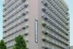 Отель Comfort Hotel Yokohama Kannai
