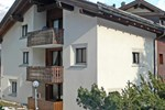 Апартаменты Apartment Chesa Zupeda Silvaplana