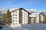 Апартаменты Apartment Prachalier I Nendaz Station