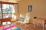 Апартаменты Apartment Rosablanche IV Siviez