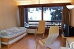 Апартаменты Apartment Rosablanche XXXV Siviez