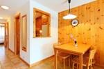 Апартаменты Apartment Azurite I Villars-sur-Ollon