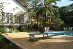 Отель Eden Gardens Hotel Nairobi