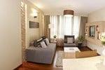 Апартаменты Reata serviced apartments