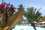 Отель Amani Tiwi Beach Resort