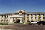 Отель Holiday Inn Express BILLINGS