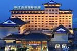 Отель Jin Jiang West Capital International Hotel