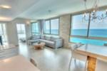 Апартаменты Carmel Luxury Apartments