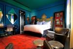Отель Alma Hotel And Lounge
