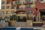 Отель Best Western Grand Hotel Madaba