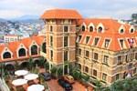 Отель Saphir Dalat Hotel