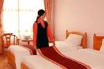 Отель Entity Hotel