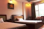 Отель Halong Unique Hotel