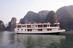 Отель Oriental Sails