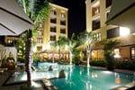 Отель Essence Hoi An Hotel & Spa