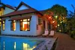 Отель Orchid Garden Homestay