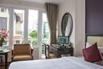 Отель Hue Serene Palace Hotel