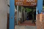 Гостевой дом Cocosand Hotel