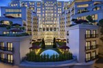 CVK Hotels Park Bosphorus Istanbul