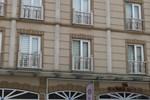 Отель Garra Hotel