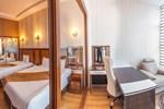 Отель Gherdan Hotel