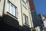 Отель Hotel Ozkar