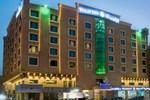 Отель Hala Tulip Inn
