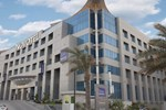 Отель Novotel Dammam Business Park