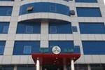 Отель Arabian Palm Hotel