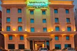 Апартаменты Rahhal Hotel Suites