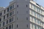 Гостевой дом Red Residence Hotel