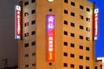 Отель Shun Yu Hotel