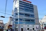 Хостел Busan Popcorn Hostel