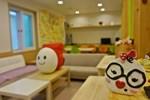 Гостевой дом Mr Egg Hostel Original Nampo