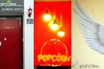 Гостевой дом Popcorn Guesthouse Busan Station