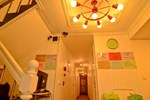 Хостел Kimchee Seoul Station Guesthouse