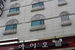 Отель I Hotel Suwon