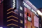Отель Merdi Hotel Suwon
