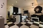 Отель Motel Muse Suwon