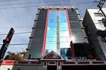 Отель Yaja Hotel Suwon Cityhall