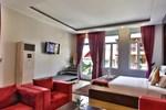 Отель King Grand Suites Boutique Hotel