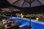 Отель PATIO Hotel & Urban Resort